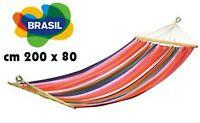 ** Amaca Brasil ** amaca in tela 200 cm X 80 cm by HSH