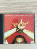 Francesco Baccini - Nomi e Cognomi - CD Album - 1992 Germany - Autografato!