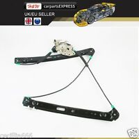 Electric Window Regulator For BMW 3 E46 1998-05 Front Right Side Without Motor