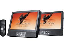 9 Zoll Auto Tragbarer DVD Spieler Kopfstütze Monitor Player SD USB 09-04-7.6159