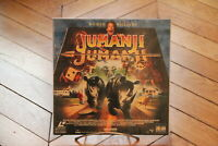 Jumanji Laserdisc LD VF PAL Robin Williams