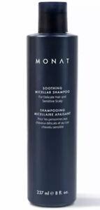 Monat Soothing Micellar Shampoo For Delicate Hair & Sensitive Scalp 237ml