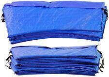 Hochwertige Trampolin Randabdeckung Federabdeckung Trampolin 366 blau