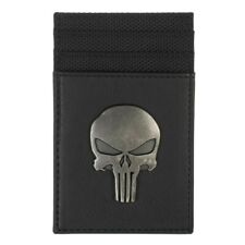 Marvel Punisher Front Pocket Wallet