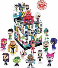 Funko Teen Titans Go! Series 1 Mystery Minis 1 Random Figure