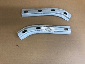 Ford Escort mk1/2 Front Chassis Leg Bridging Panels Pair........In stock!