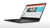 New Lenovo Thinkpad X1 Carbon 5th Gen,i7-7500U,16GB RAM,256GB NVMe,FHD,W10,Black