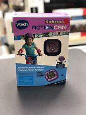 Vtech kidizoom actioncam