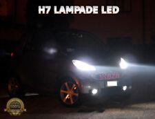 Lampade H7 Led Canbus 60W Bianco 6000K Anabbaglianti Smart ForTwo 451 2007-2014