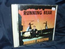 Johnny Preston – Running Bear