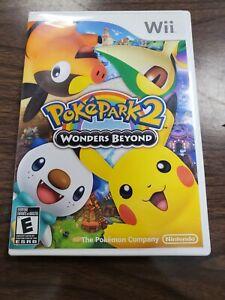 PokePark 2 Wonders Beyond