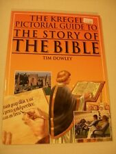 The Kregel Pictorial Guide to the Story of the Bible, Messianic Jewish Ministry