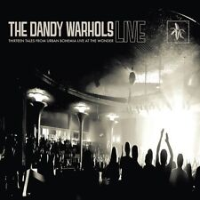 The Dandy Warhols - Thirteen Tales From Urban Bohemia Live At the Wonder [CD]