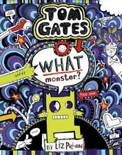 Tom Gates 15. What Monster von Liz Pichon (Taschenbuch)