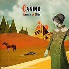 Casino by Arman Melies | CD | condition good