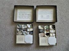 Shortmann's Minerals Cleavage Tenacity Hardness Collection Box Set Rock Display