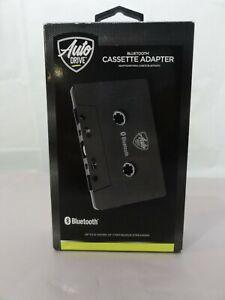 Auto Drive Bluetooth Cassette Adapter Bluetooth 5.0 VM-209B Playtime 6 Hours
