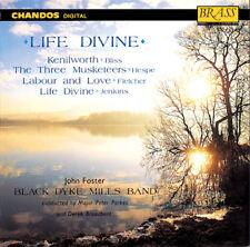 Life Divine - Black Dyke Mills Band (CD, 1992)