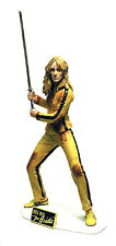 "11""UMA THERMAN KILL BILL THE BRIDE RESIN MODEL KIT 1/6"