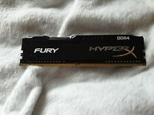 HyperX Fury HX432C16FB3/8 DIMM DDR4 8 GB 3200 MHz CL16 1Rx8