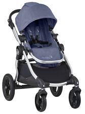 Baby Jogger City Select All Terrain Single Stroller Moonlight NEW