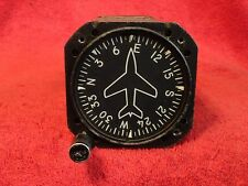 AVIATION INSTRUMENT MFG AIM AUTOPILOT DIRECTIONAL GYRO DG P/N 200-3