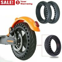 Electric Scooter Non-slip Rubber Tire Inflation Wheel Tyre for Xiaomi Mijia M365