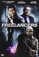 Dvd FREELANCERS - (2002) *** Robert De Niro,Beau Garrett *** ....NUOVO