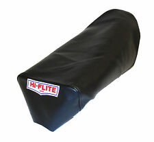 Honda CR80 1980 Seat Cover fits Stock by Hi-Flite USA G122