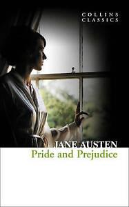 Pride and Prejudice by Jane Austen 9780007350773 NEW Book