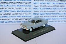 VOITURE IKA Torino 380 (1967) SALVAT Autos Inolvidables Argentine 1/43 ème