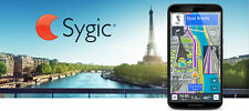 Newest Sygic gps map soft + 2016 USA map 4 WIN CE SD/TF card