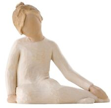 Willow Tree Roses In My Garden Collection Thoughtful Figurine