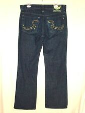 Rock and Republic Jeans Henlee Button Fly Stud Pockets Mens Sz 34 x 31