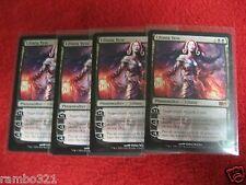 Liliana Vess x 2 + 20 Random Rares! mtg magic the gathering card lot Great Gift!