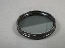 Polarizer filtres polarisants 49mm, bon zustd., verre p. bien