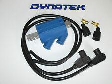 Yamaha RD350LC Dyna rendimiento ignición bobina y Taylor Lidera & tapas negro
