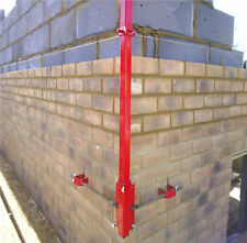 Brick Laying 6' External Building Profiles (2 Pairs) Mustang Gauging Profiles