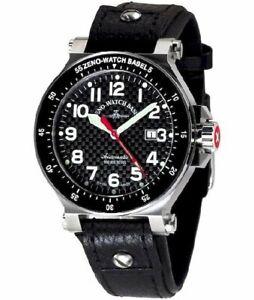 Zeno-Watch Herrenuhr Winner Automatic Limited Edition 654-s1