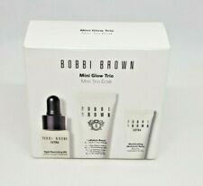 BOBBI BROWN Mini Glow Trio NIB!