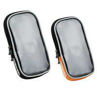 Cycling Bike Bicycle Handlebar Smart Phone Case Bag Pouch for iPhone 6s Samsung