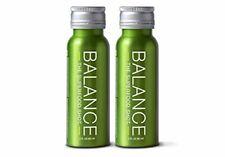 Équilibre,Life Equals,Superaliment Shot Contenant Organique Vert Mélange 59ml (