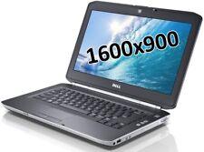 """Dell Latitude e5430 Intel 3.gen 2,4ghz 8 Go 256 Go SSD 14"""" DVD-RW UMTS Win 10 Pro"""