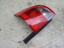 SAAB 9-5 MK2 ESTATE TAIL LIGHT REAR LIGHT LH 5142252
