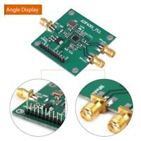ADF4351. 35M-4.4GHz PLL RF Signal Source Frequency Synthesizer Development Board