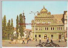(99477) AK Weimar, Am Markr 1982