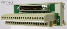 Weidmuller RS SD37S UNC LPK2 - 815566-connettori D SUB Interfaccia Terminale 37