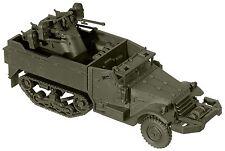"""ROCO H0 05048 Mini carro armato Kit di costruzione """" CATENA mezza FLAK M 16 """""""