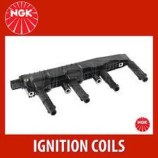 NGK Bobina Di Accensione-U6006 (ngk48017) BOBINA DI ACCENSIONE ferroviario-singolo