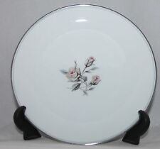 3 Noritake China MARGOT 5605 cream roses DINNER PLATES 10""
